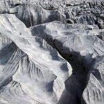 Karrenlandschaft im Graustockkarst