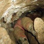 Neotektonikhöhle Endlosmäander. Martin Trüssel