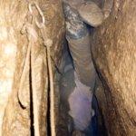 Schrattenhöhle Tannadel. Martin Trüssel