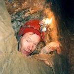 Schrattenhöhle Tiefsystem. Martin Trüssel