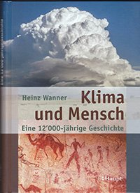 Coverbild Klima und Mensch